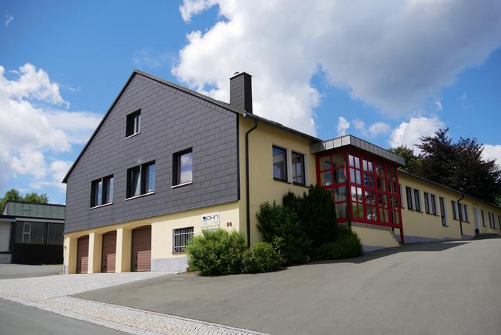 Jahn-Werk-Schwarzenbach