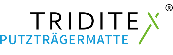 TRIDITEX_Putztraegermatter_Logo