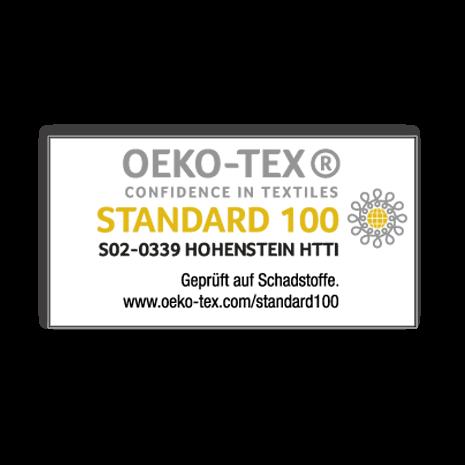 Oeko-Tex-Label